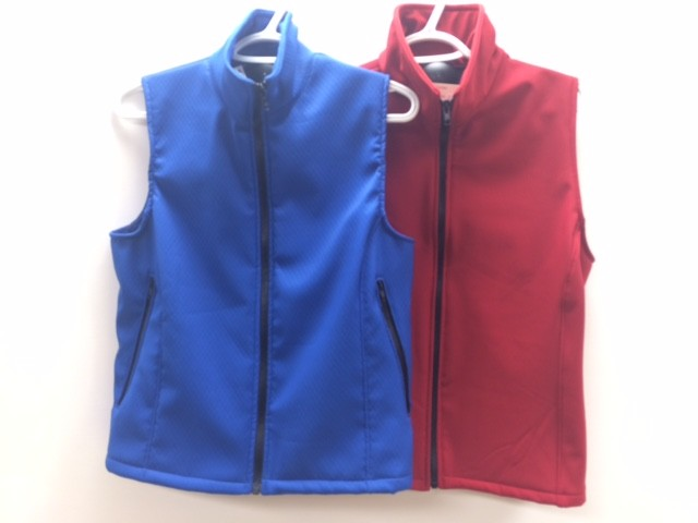 Sportees Tombstone-Vest made in the YUKON