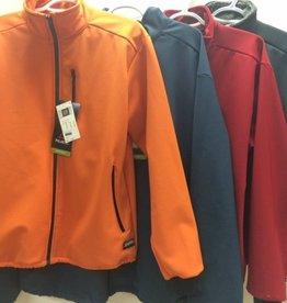 Sportees Sportees-Polartec Powersheild Lumi Jacket Waterproof Zips, Chest Pocket