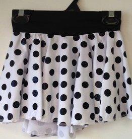 Sportees Sportees-Pull-On-Skirt