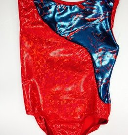 Mondor Mondor-17827-Bodysuit-2-4-LX Lightning