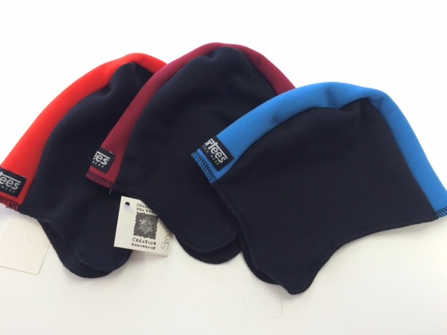 Sportees Sportees 4 Way Stretch PowerStretch Fleece Helmet Insulator