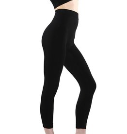 Firma Energywear Firma Energy wear-High-Rise-Leggings-Tights.  Energy Infused Apparel- 20-25 mmHG-