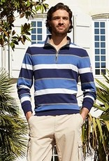 Saint James Saint James 9020-Albin-R-Men's-Polo-Shirt