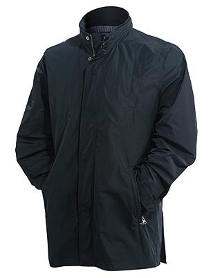 Saint James Saint James 8113-St-Etienne-Men's-Raincoat