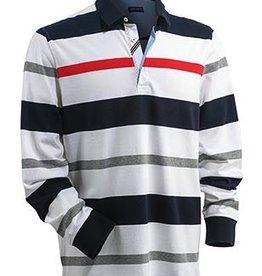 Saint James 8135-Alan-Men's-Polo-Shirt