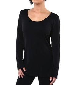 Firma Energywear Firma-Scoop-Neck-Long-Sleeve-Ladies