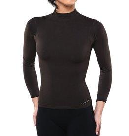 Firma Energywear Firma-Mock-Neck-Long-Sleeve-Ladies