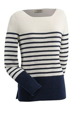 Saint James Saint James 8787-Merville-Ladies-Sweater