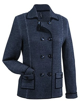 Saint James Saint James 9039-Cluny-Ladies-Jacket