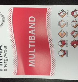 Firma Energywear Firma-Multiband-Buff …On Sale ! !