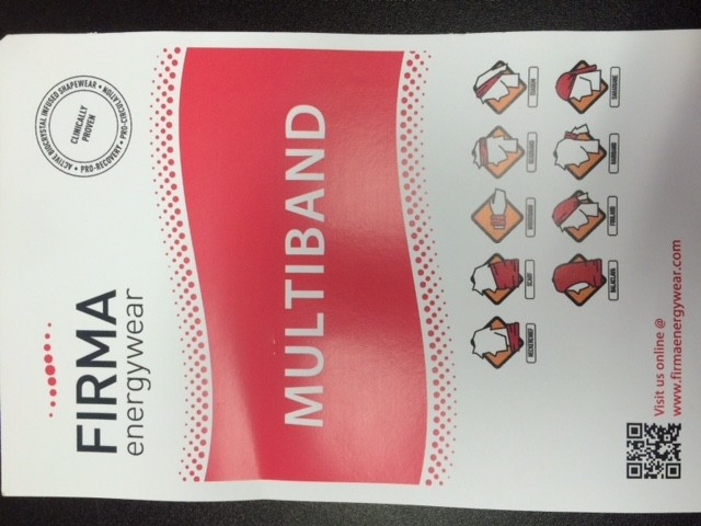Firma Energywear Firma-Multiband-Buff