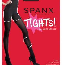 Spanx FH431A-High-Waisted-Luxe-Tights