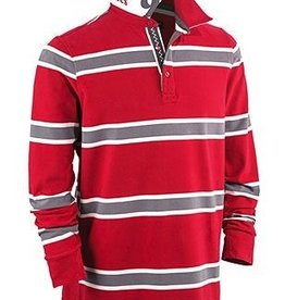 Saint James Saint James 4041-Men's-Thierry-R-Polo-Shirt - ON SALE !!