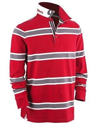 Saint James Saint James 4041-Men's-Thierry-R-Polo-Shirt