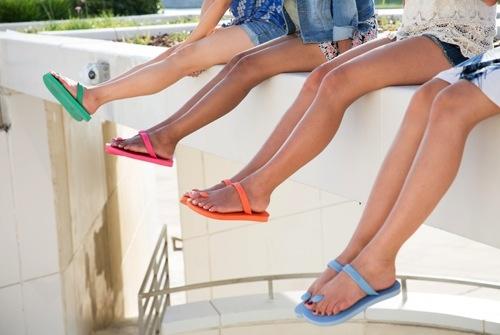 Gurus Gurus Natural Rubber Sandals