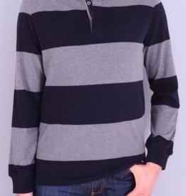 Saint James 4070-Theodore-Men's-Sweater