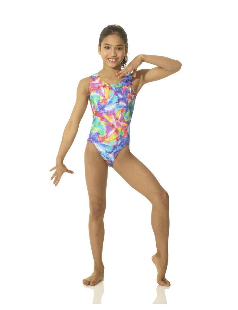 Mondor Mondor 27822 Gymnastics Suit
