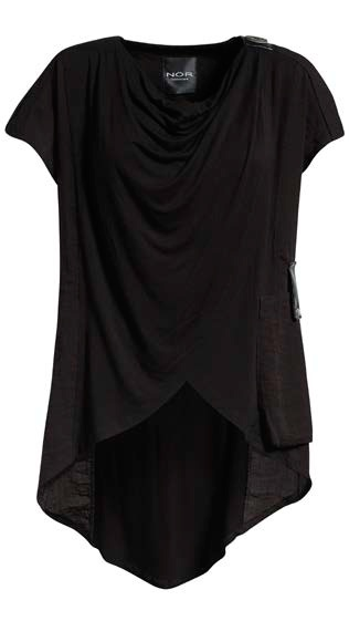 Nor Nor-61-542-Blouse from Denmark