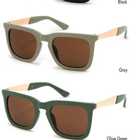 A.J. Morgan 59016- Ruff-Sunglasses