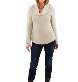 Pure Handknit 4765 Laurie Pullover