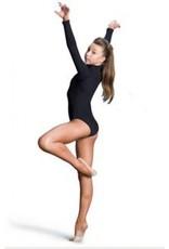 Capezio Capezio H063W Turning Pointe 55 Dance Shoe