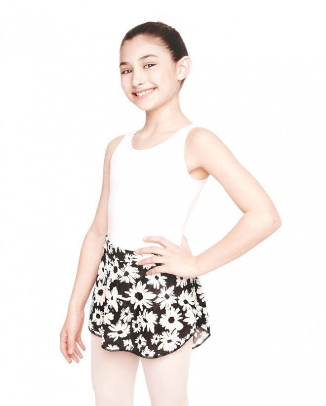 Capezio Capezio 10966W Potpourri Skirt - Adult