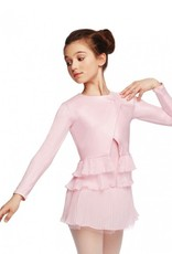 Capezio Capezio 10735C Child Pleated Jacket
