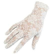 XC Lace Gloves