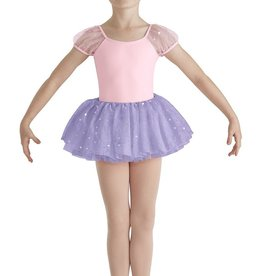 Bloch Bloch CL5651 Sequin Tulle Tutu Skirt