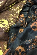 CA Horatio Skull Scarves
