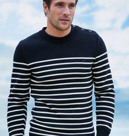 Saint James Saint James 7120 Men's Galiote Sweater
