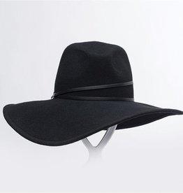 Canadian Hat Company Ltd. Canadian Hat Company Waterproof Felt, Whitney Floppy Hat