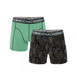 Muchachomalo Muchachomalo-Men's-Under-Shorts-Cotton-RUN06-M