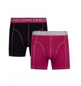 Muchachomalo Muchachomalo-Men's-Under-Shorts-RUBY-M