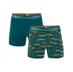 Muchachomalo Muchachomalo-Men's-Under-Shorts-TRAIN-S