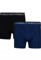 Muchachomalo Muchachomalo-Men's-Under-Shorts-NIGHT2-XL
