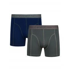 Muchachomalo Muchachomalo-Men's-Under-Shorts-FOREST-L