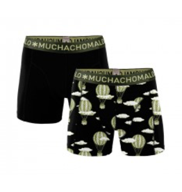 Muchachomalo Muchachomalo-Men's-Under-Shorts-AIRBALL-S