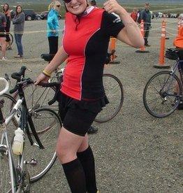 Sportees Sportees-Sport-Cycling Jersery-Size L