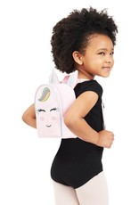 """Capezio Material: Nylon<br /> One Size (10""""h x 8""""w x 2 ½""""d excl. horn & ears)"""