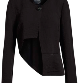 Nor Nor-61-541-Jacket-Denmark  ON SALE !!, BLACK, 2 - MEDIUM.