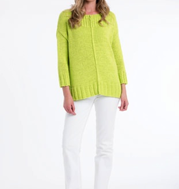 Pure Handknit Pure Handknit 4664-Cryptic-PulloverPure Handknit 4664-Cryptic-Pullover, 522LIME, XS/S  ON SALE ! !