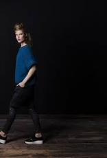 ELK Baltic Wide Knit Sleeve Sweater