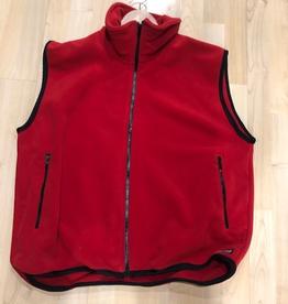 Sportees Sportees Windpro Fleece Vest