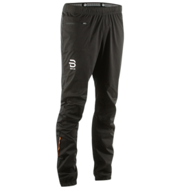 Daehlie Daehlie 332050 Men's Motivation Pants, BLACK, XXL