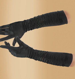 XC Gloves with Gathers
