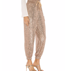 Sequin Lounge Pants