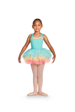 Bloch Childrens Tutu Skirt