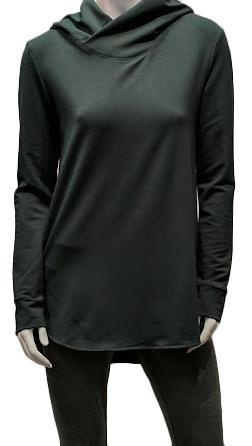 Gilmour Bamboo French Terry (66% Bamboo, 28% Cotton and 6% Spandex)