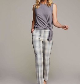 Up Pants Up Pants 66859 Committed Haze Slim Leg